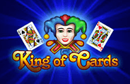 King of Cards в Вулкане 777