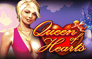 Queen Of Hearts в Вулкане 777